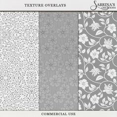 Sabrina's Creations | Digital Designs for Scrapbooking