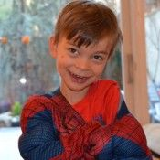 When he was 4-years-old our son Jack loved to play superheroes. One day we were playing, and he was dressed in his Spider Man outfit—a full body suit complete with muscles and mask. I was Batman wearing a cape and kid's costume. The dastardly situation I told Spider Man we were facing was that bad […]