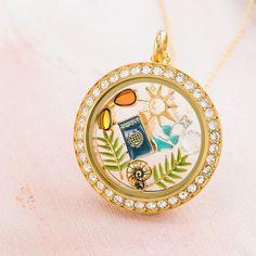 Origami Owl Custom Jewelry | Charms, Lockets & Bracelets