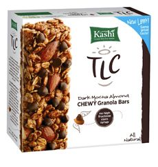 4g of fiber (1 soluble) and 6g of protein in a 130 calorie snack to keep you full when you need to grab something on the go!