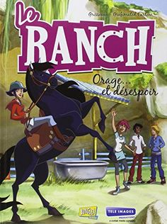 Le Ranch, Horse Animation, Horse Cartoon, Alvin And The Chipmunks, Lectures, Horse Art, Disney Cartoons, Album, Audiobooks