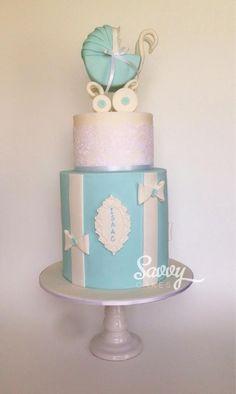 Savvy Cakes by Lena