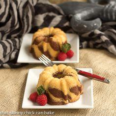 Zebra Cake Redux #SundaySupper