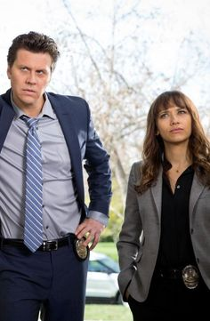 Angie Tribeca - Season 1 Reviews