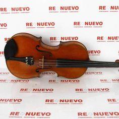 Violín NICOLAUS AMATUS#violín# de segunda mano#violín
