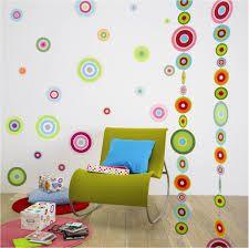murales con circulos - Buscar con Google