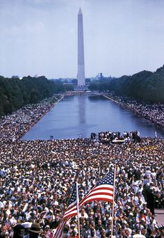 "The March On Washington (1963): REWIND - FuTurXTV  FUNK GUMBO RADIO: http://www.live365.com/stations/sirhobson and ""Like"" us at: https://www.facebook.com/FUNKGUMBORADIO"