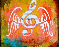 Music Takes Flight