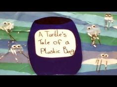 A Turtle's Tale of a Plastic Bag