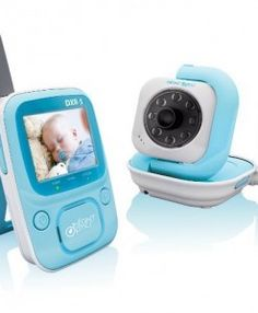 Infant Optics GHz Digital Video Baby Monitor with Night Vision. Monitor your baby with ease. My Bebe, Baby Must Haves, Baby Monitor, Sound Monitor, Baby Health, Baby Safety, Safety Tips, Baby Registry, Our Baby