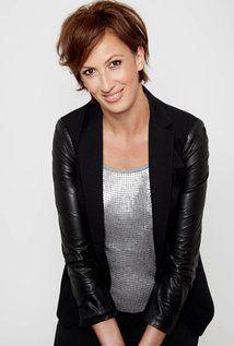 Miranda Hart Picture