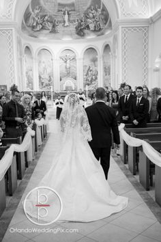 Buena Vista Palace Wedding | St James Cathedral Weddings | Brian Pepper Photography - Orlando Wedding Photographers | Professional Photographer Brian Pepper & Team