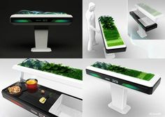 45 Marvelous Images for Futuristic Furniture