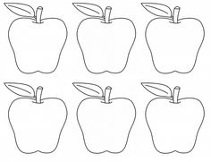 Fall is a perfect time for an APPLE unit either at home or at school. It is something that preschool age kids love to explore and learn more about. We've complied these 10 fun apple preschool Preschool Apple Activities, Dr Seuss Activities, Fall Preschool, Preschool Themes, Preschool Activities, Feelings Preschool, September Preschool, September Crafts, Dr Seuss Crafts