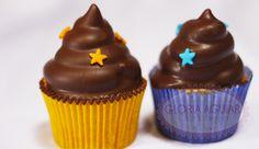 cupcake Nhá Benta