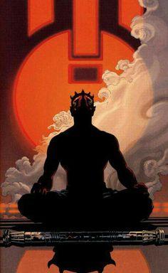 Meditação Maul