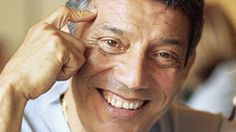 Nicky Cruz still tears up telling his story of rescue from gang life. Enjoy.