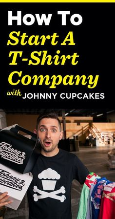 Copy Paste Earn Money - An incredible podcast interview with Johnny Cupcakes founder, Johnny Earle Money Making Ideas, Making Money, You're copy pasting anyway.Get paid for it. Earn Money Online, Make Money Blogging, Money Tips, Work From Home Jobs, Make Money From Home, Way To Make Money, Money Fast, Johnny Cupcakes, Business Tips