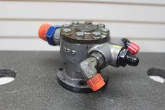 Hilborn 175-2 Fuel Pump - Current Flow Tag Like Enderle 110   Blown SB BB  #Hilborn