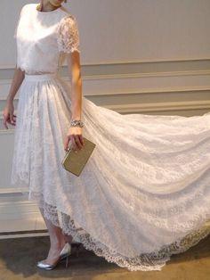 【新ブランド】HOUGHTON Bride   ニュース&トピックス   ウェディングドレス THE TREAT DRESSING【ザ・トリートドレッシング】