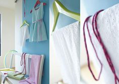 Collection Sweety | Mondial Tissus   http://www.mondialtissus.fr/inspirations/mode.html