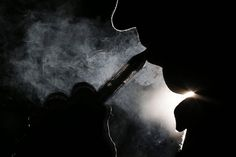 Smoker #ecig #smoker #vapor #vape