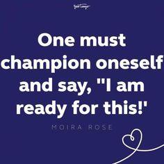 60 Best Moira Rose Quotes From Schitt's Creek
