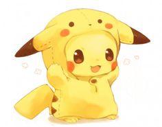 Kawaii Pikachu | Kawaii Pikachu