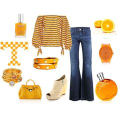 Outfit -- Tennessee Volunteers VOLS
