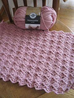 Ravelry: Cozy Comfort Prayer Shawl pattern by Kathy North