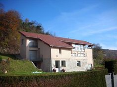 Ornans - La Rosa - Gîte Holiday Rental in Saules, Doubs, France