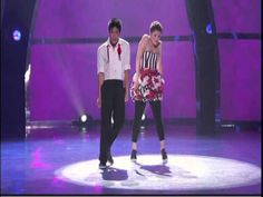 So You Think You Can Dance Season 8 Week 3 Marko & Melanie Dance Lyrical Hip Hop
