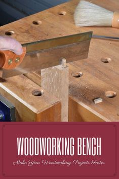 Budget Friendly Woodworking Bench - Create a Woodworkers Work Bench Which May Deal With Any Specific Woodworking Tasks