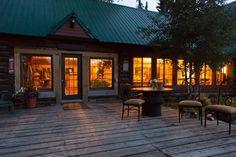 Medicine Bow Lodge Adventure Guest Ranch - The Dude Rancher's Association