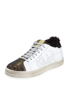 921b164f6c00 Trendy combos for women with p448 sneakers P448 Sneakers p448 john leather  low-top sneakers