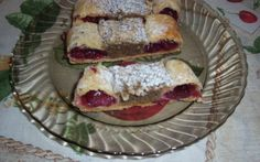 Pávaszem recept fotóval Hungarian Recipes, Sandwiches, Foods, Food Food, Food Items, Paninis