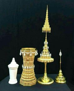 Modern World History, In Remembrance Of Me, Thai Art, Fantastic Art, Buddhism, Decorative Bells, Holi, Royalty, Asia
