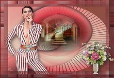 szép estét - Saját készítésű képek 4 album - eva6 képtára Tops, Women, Fashion, Moda, Fashion Styles, Fashion Illustrations, Woman