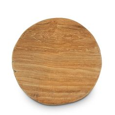 Acacia Round Chopping Block | Citta Design