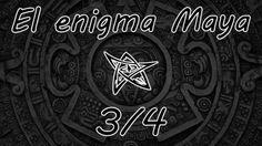El enigma Maya (3/4) [Llamada de Cthulhu]
