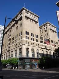 The Los Angeles Athletic Club features a special hotel that members of The Los Angeles Athletic Club may opt to stay in. Its 72 guest rooms, designed to give guests the feel of luxury, include nine suites. Athletic Clubs, Our Wedding, Wedding Decor, Time Travel, Relax, Street View, Things To Come, Guest Rooms, Luxury