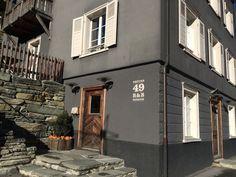 Brücke 49, Bed and Breakfast, Vals GR mehr Infos findest du unter www.ichhierundjetzt.com