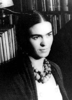 28. Frida Kahlo