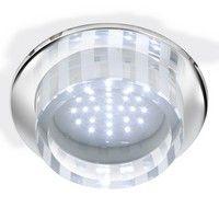 Koupelnové svítidlo SL 9910WH, stropní svítidlo. #svitidlo #koupelna #osvetleni #light #bathroom #ceiling #searchlight