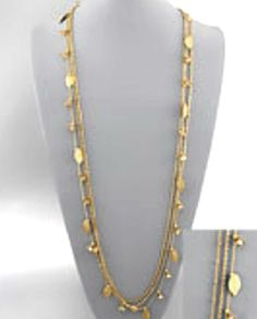 Haven Necklace - One of our fastest-selling necklaces is back in stock! The Haven Necklace goes with EVERYTHING!