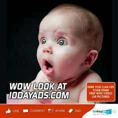 Wow Look at 10dayads.com ‪#‎Freeonlineclassifieds‬ ‪#‎classifiedadvertising‬