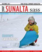 Your Sunalta Sass