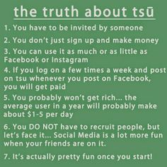 How #Tsu makes money for you. Plus what does Tsu mean in Japanese? : The 7 Pillars Book