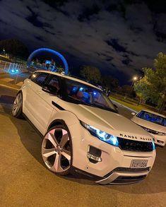 Range Rover Evoque, Range Rovers, Best Luxury Cars, Luxury Suv, Range Rover Branco, My Dream Car, Dream Cars, Lux Cars, Pretty Cars