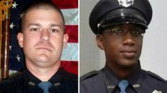 HONORING THE FALLEN Two Mississippi Police Officers Fatally Shot BY REBECCA SANTANA ON MAY 10, 2015